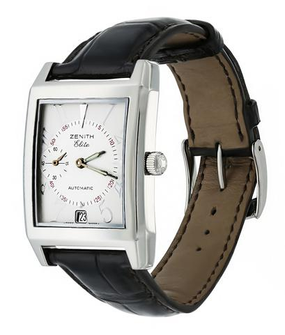 "Часы Zenith ""Port Royal Elite Rectangle"""