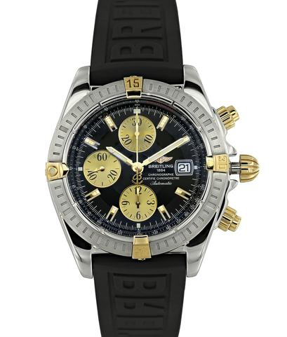 Часы Breitling Chronomat Evolution