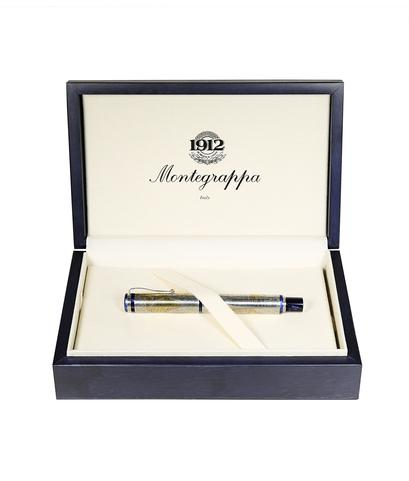 Ручка-роллер Montegrappa Gea 2001 limited editions 047/200